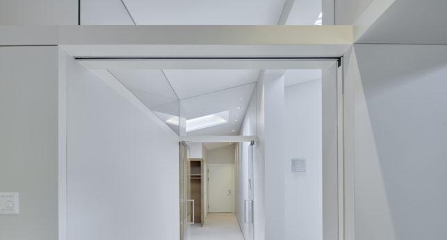 Architektur Haus Guestrasse 15 Kuesnacht