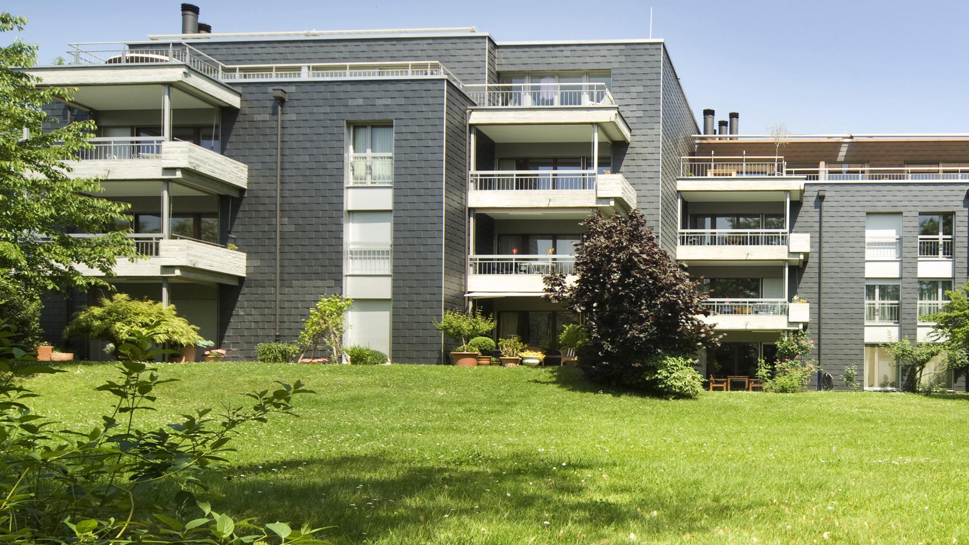 Sonnige lage cheminee balkon und terrasse mieten for Immobilien mieten