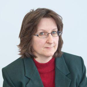 Karin Zehnder