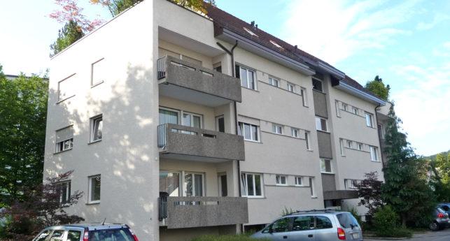Haus Wohnung Hofackerstrasse Dietikon von Ziegler Immobilien