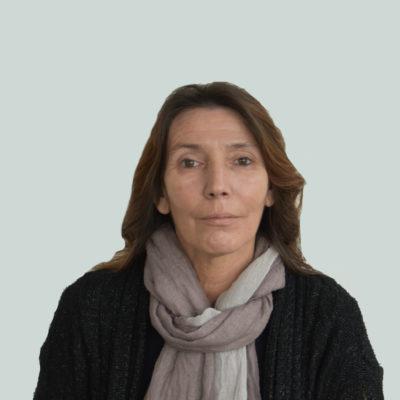 Eveline Müller