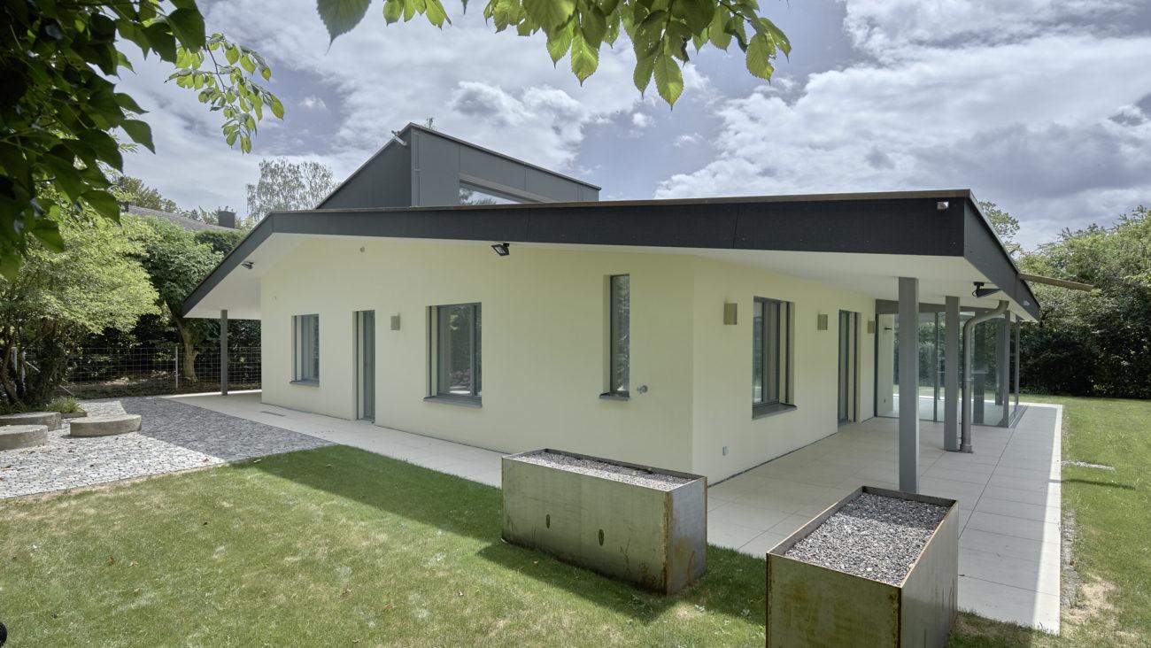 Auf einen zweipersonenhaushalt zugeschnittene ruheoase for Immobilien mieten
